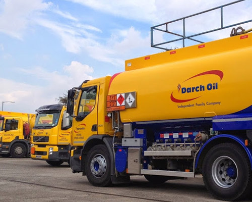 Heating Oil and Lubricants